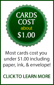 Inkjet printable greeting cards note cards card stock learn a lot in a short time with our 3 minute video and guide m4hsunfo