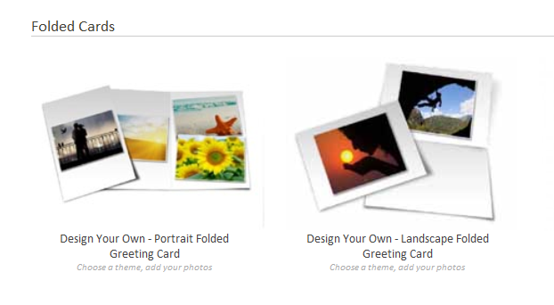 Basics of using hp photo creations for 9x625 card printing m4hsunfo