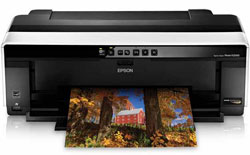 Red River Paper starts 15th year – Gives away an Epson R2000