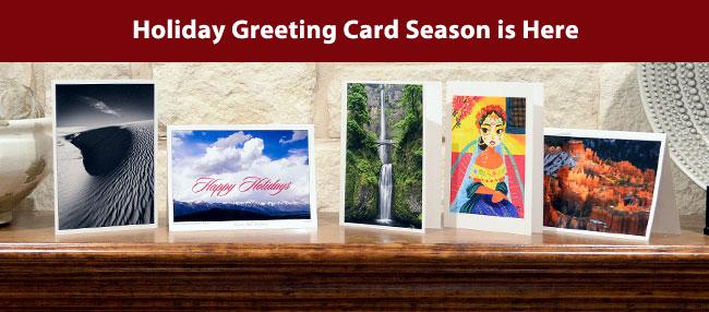 Greeting Card Season is Here