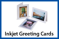 Shop for inkjet note cards