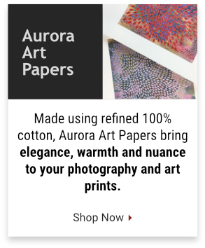 Aurora Art Papers