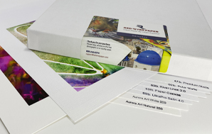 Fine Art Sample Kit