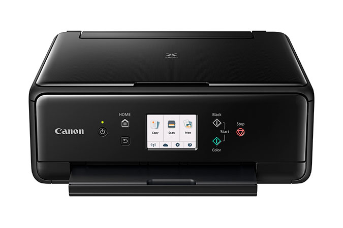 Color Printer Profiles For The Canon Ts9120 Ts8120