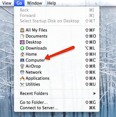 How to Locate Printer Profiles Folder Mac OSX