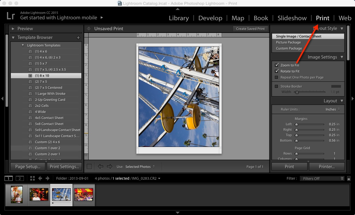 lightroom 3 free download mac